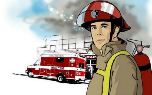 消防工程资质怎么办理获得证书比较快